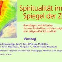spiritualitat aktuell