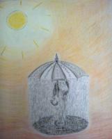 corona-zeichnung