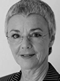 Portrait Krone-Schmalz Gabriele