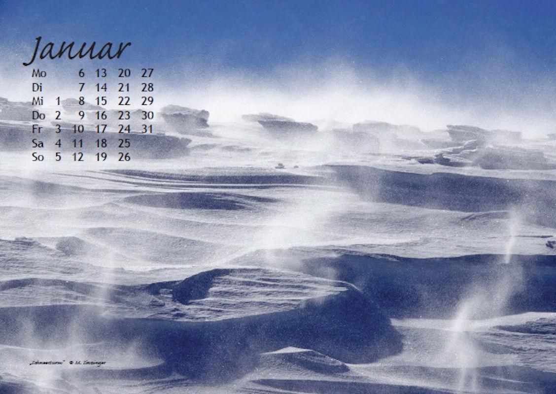 sinzinger-martin-kalender-2020-januar